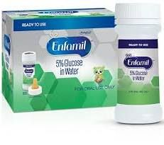 Enfamil 5% Glucose in Water 2oz - Shop All PF10717 by Mead Johnson Nutritional Group