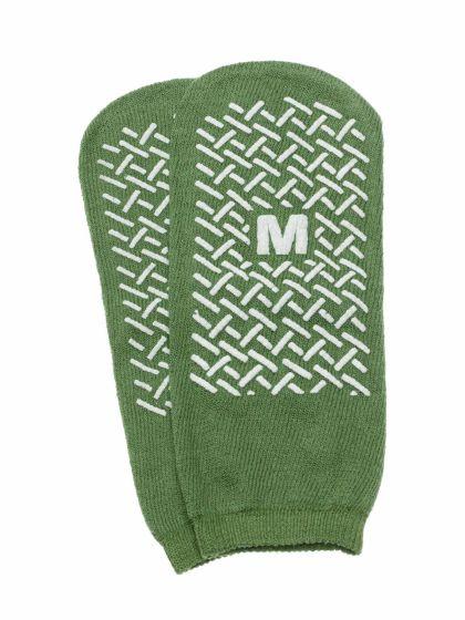 Single-Tread Slippers, Size M
