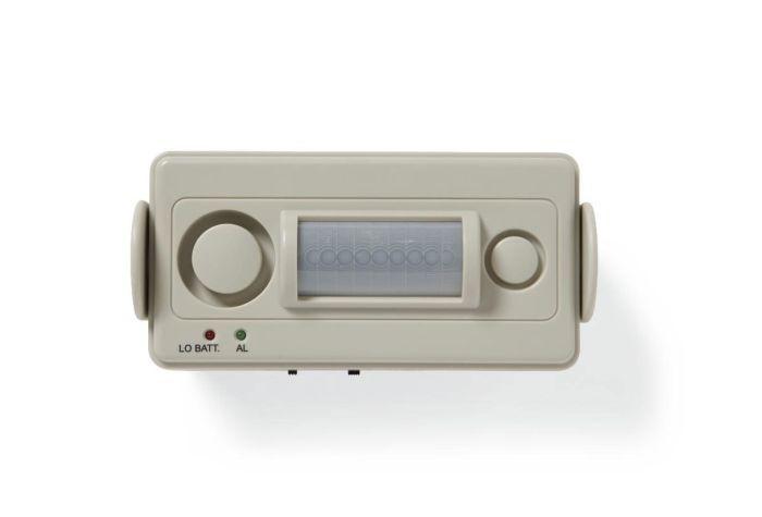 Infrared Patient Bed Alarm