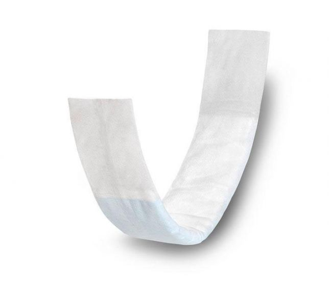 Medline 11in Sterile Maternity Pads with Tails - Shop All PF06264 by Medline