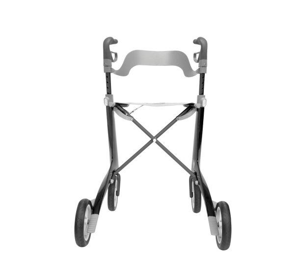 Backrest for Carbon Ultralight Rollator, Small - Medium  BYASMBR by