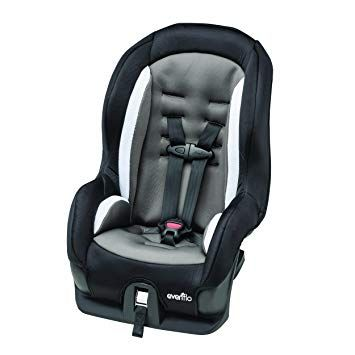 Evenflo Tribute Convertible Car Seat Infant/Baby 1Ct EVN3812198H by Evenflo Company, Inc.