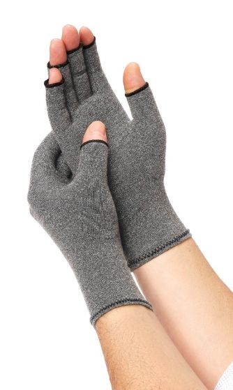 CURAD Arthritis Relief Compression Gloves  PF188972 by