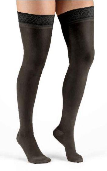 Anti-Embolism Thigh Stockings, Size L