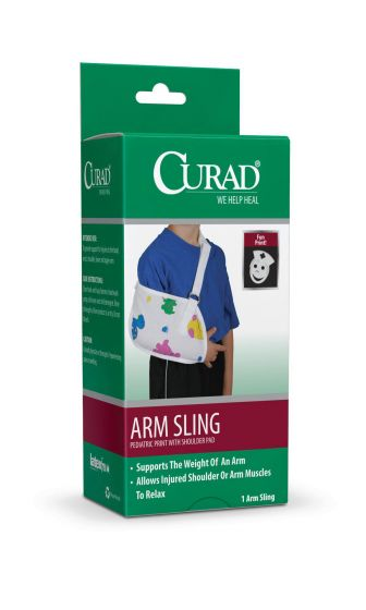 CURAD Pediatric Arm Sling ORT11400XSD by Medline
