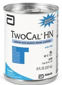 TwoCal HN ShopMedline/Nutritional Supplement by Abbott R-L00729 by Abbott