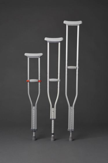 Guardian Aluminum Crutches - Shop All PF04805 by