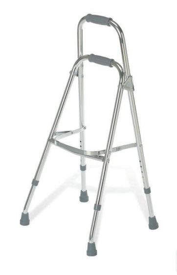 Adult Hemi Walker G07770H by Medline