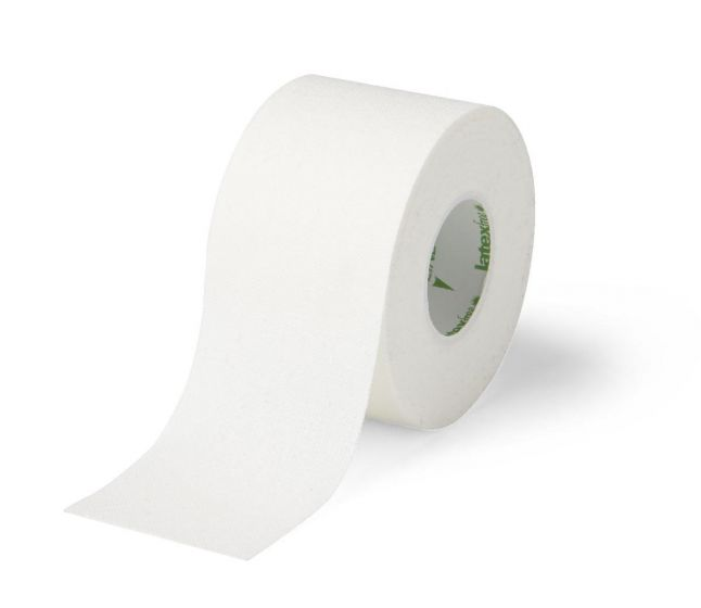 """CURAD Adhesive Sports Tape 3""""x10yd 48 Count NON260303 by Medline"""