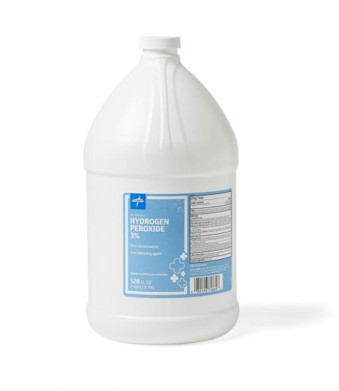 Hydrogen Peroxide MDS098002 by Medline