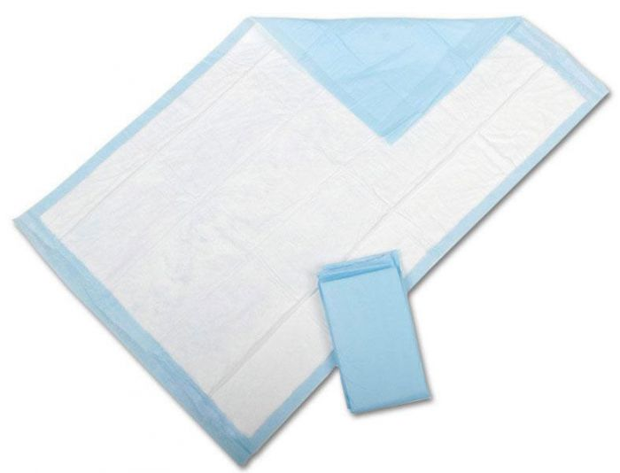 Disposable Fluff Underpads