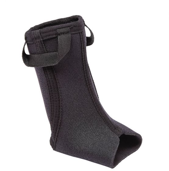 CURAD Neoprene Open Heel Ankle Support Age 50+ L/XL 1Ct CURSR27200LD by Medline