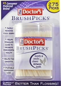 Medtech Oral BrushPicks MDE037101449H by Medline