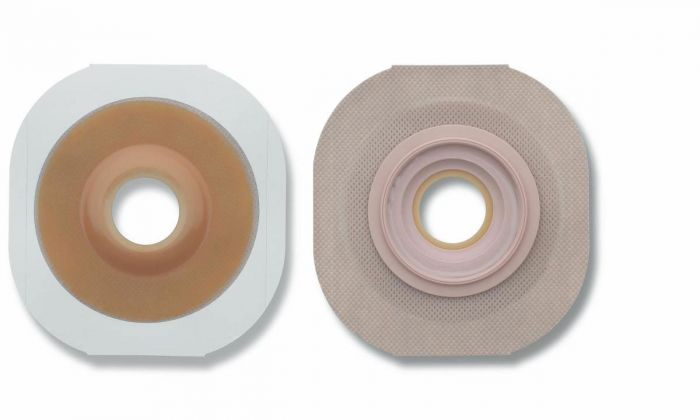 New Image Convex Skin Barrier w/ Tape