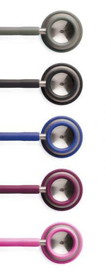 Medline Pediatric Stainless Steel Stethoscope -Shop All PF04339 by Medline