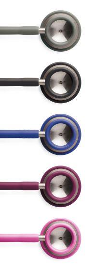 Elite Stainless Steel Stethoscopes