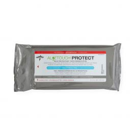 Aloetouch PROTECT Dimethicone Skin Protectant Wipes ...