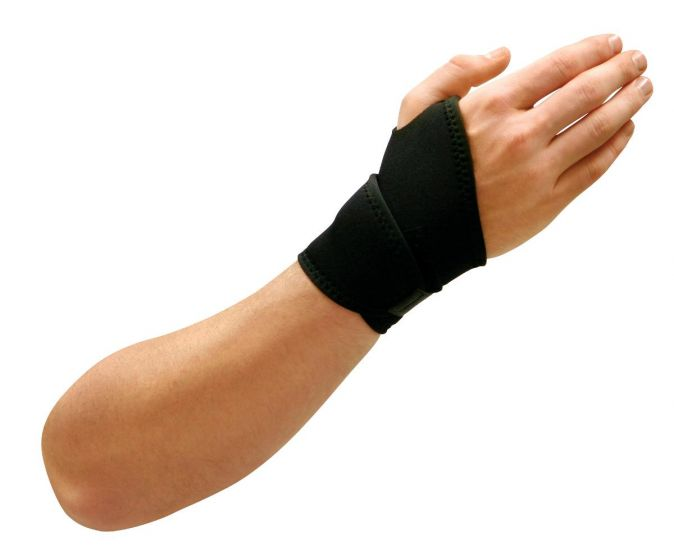 Wrap-Around Wrist Support, Universal  ORT19700 by
