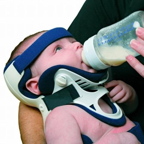 Papoose Infant Immobilizer With Front Collar ROYPA100 by