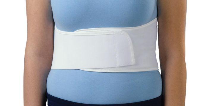 Medline Universal Rib Belt for Women