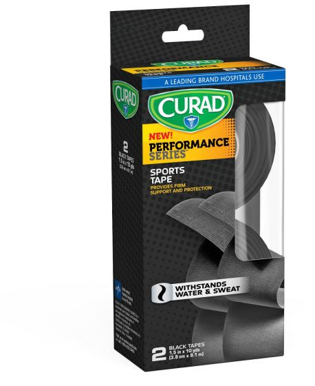 CURAD Performance Series Sports Tape CUR5024 by Medline