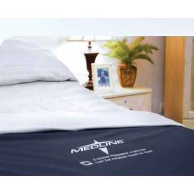 Advantage Therapeutic Homecare Foam Mattress MSCADVHC80CVR by