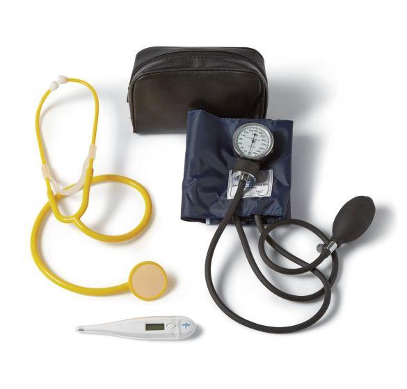 MRSA Protection Kit DYK100MRSAH by Medline