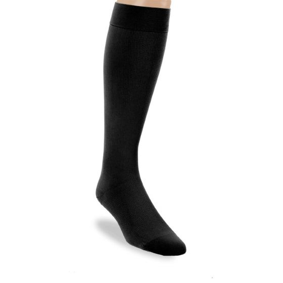 Over-the-Calf Support Socks, Size M