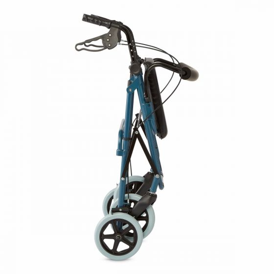 Guardian Deluxe Aluminum Rollator G07887B by Guardian