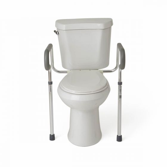 Toilet Safety Rail G30300 by