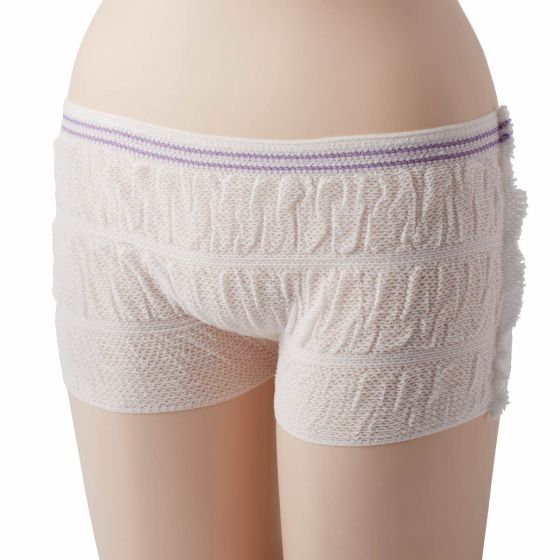 Protection Plus Mesh Incontinence Underpants MBP370402 by Protection Plus