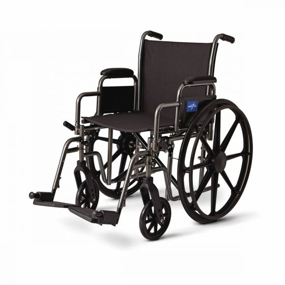K3 Basic Lightweight Wheelchairs MDS806600E by