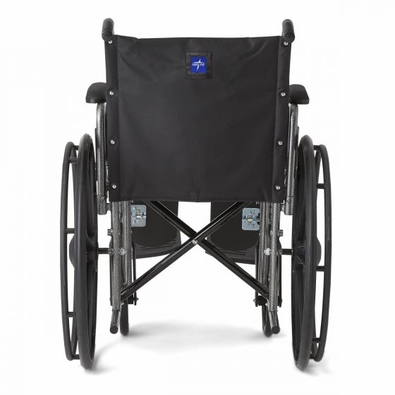 K3 Basic Lightweight Wheelchairs MDS806650E by