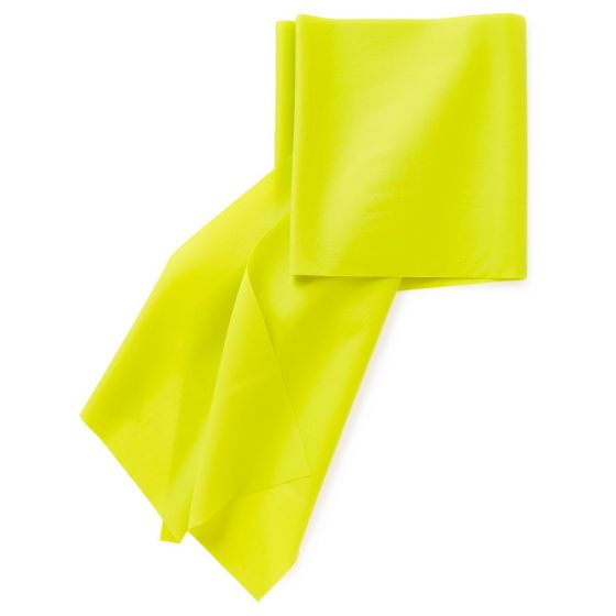 Medline Green Latex Exercise Band Medium Resistance 30Ct MDSBND30BXM by