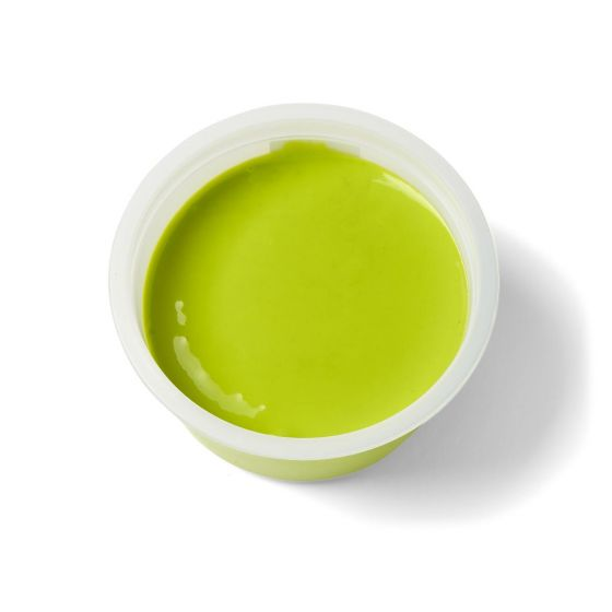 Medline Lime Green Hand Therapy Putty Medium 5lb 1Count MDSPTY5LBMH by