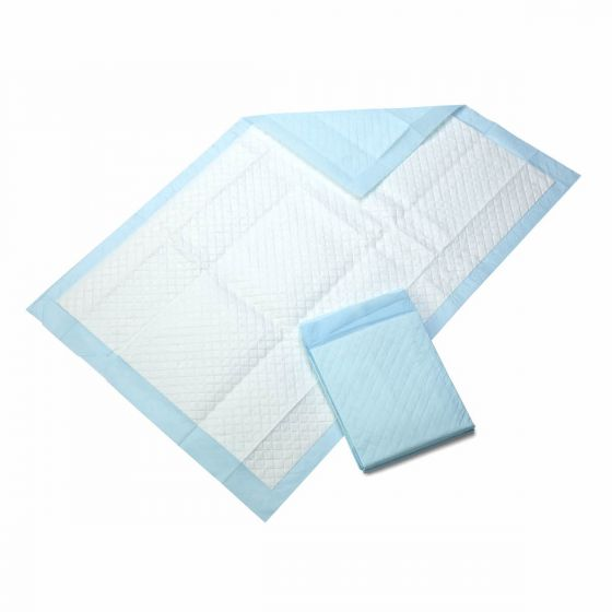 Disposable Polymer Underpad MSC282050LBC by