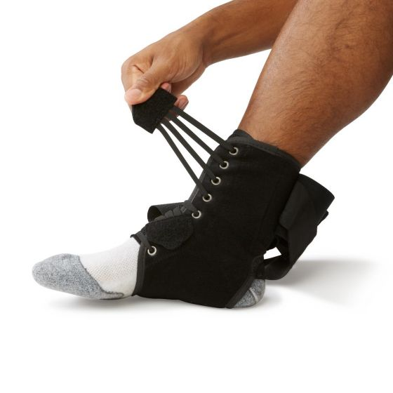 Lacer Ankle Brace, Size S ORT28350S by