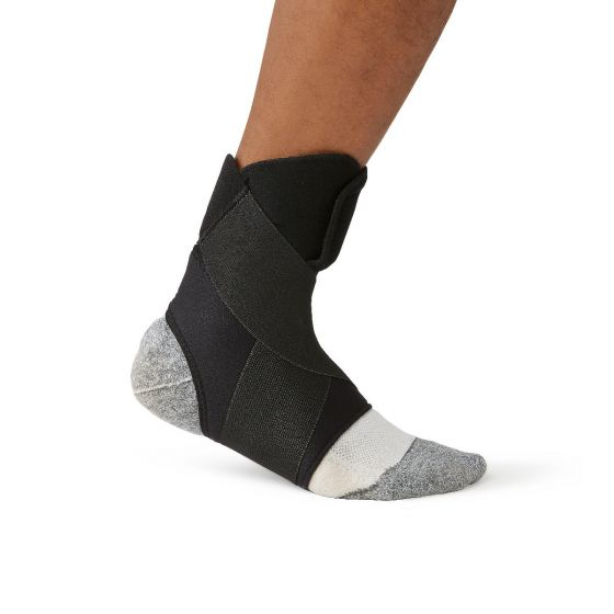 Neoprene Ankle Support, Size L-XL ORT28351L by