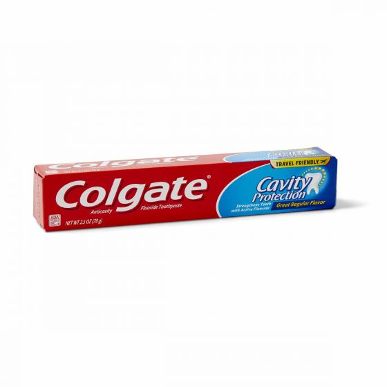 Colgate Toothpaste 2.5oz Tube 1 Count EDS51105H by Medline