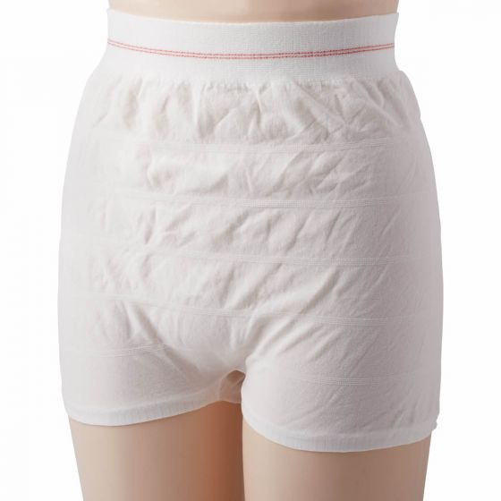 Medline Mesh Underpants 3XL 2 Count MSC86700Z by Medline