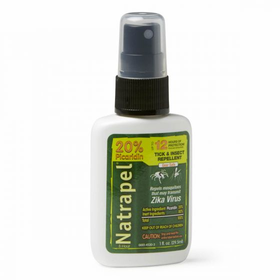 Natrapel Deet-Free Tick & Insect Repellent, 1oz