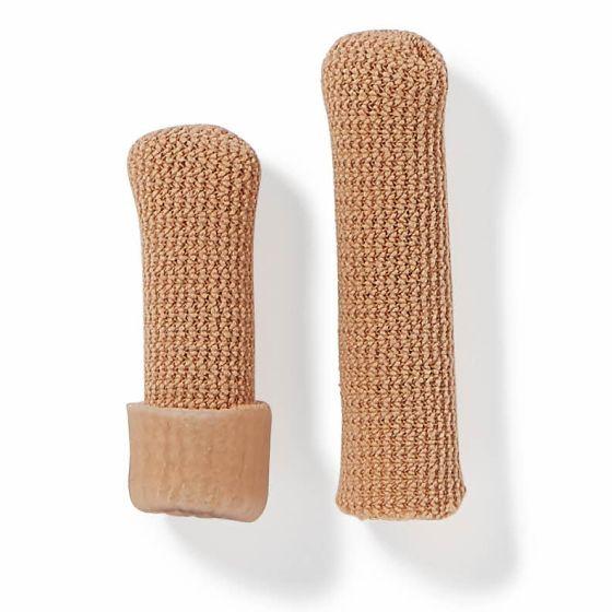Medline Gel Knit Mesh Digital Toe Caps S/M 6 Count POD14208SM by Medline