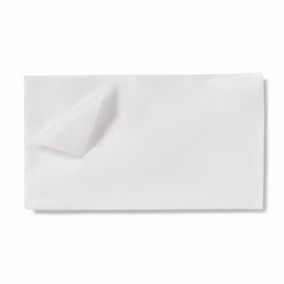 Ultrasoft Disposable Dry Cleansing Cloths, 7in x 13in ULTRASOFT713Z by Medline