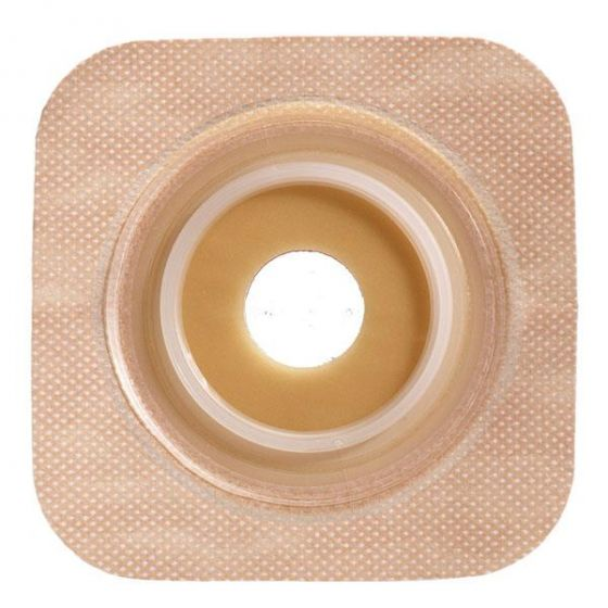 Sur-Fit Natura Stomahesive Ostomy Barrier SQU125275 by Sur-Fit