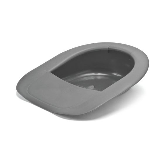 Mega-Fracture Bariatric Bedpan DYNC8552H by Medline