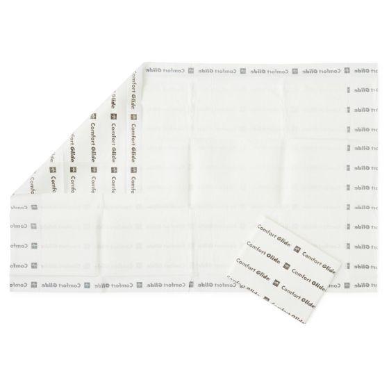 Medline Comfort Glide Drypads - Shop All PF80215 by