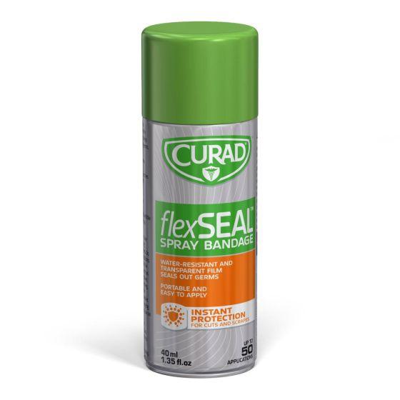 CURAD FlexSEAL Spray Bandage - Shop All PF00053 by Medline