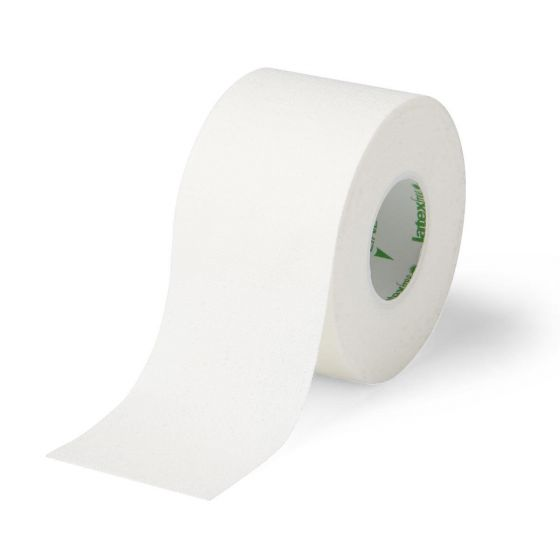 """CURAD Adhesive Sports Tape 2""""x10yd 6 Count NON260302Z by Medline"""