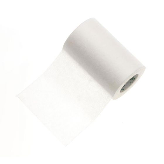 CURAD Paper Medical Tape 3inx10yd 4Ct NON270003Z by Medline