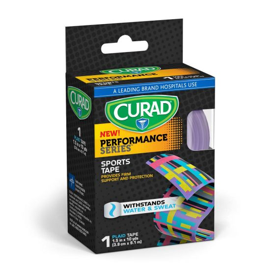 CURAD Performance Series Sports Tape CUR5040 by Medline